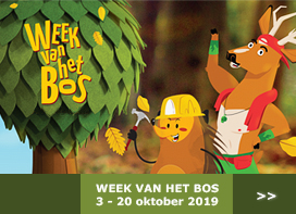 week van het bos