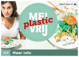 Mei Plasticvrij